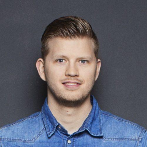 Alexander Claesson