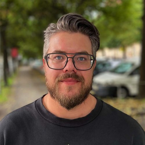 Kontakt Marcus Ljungqvist Great Beyond